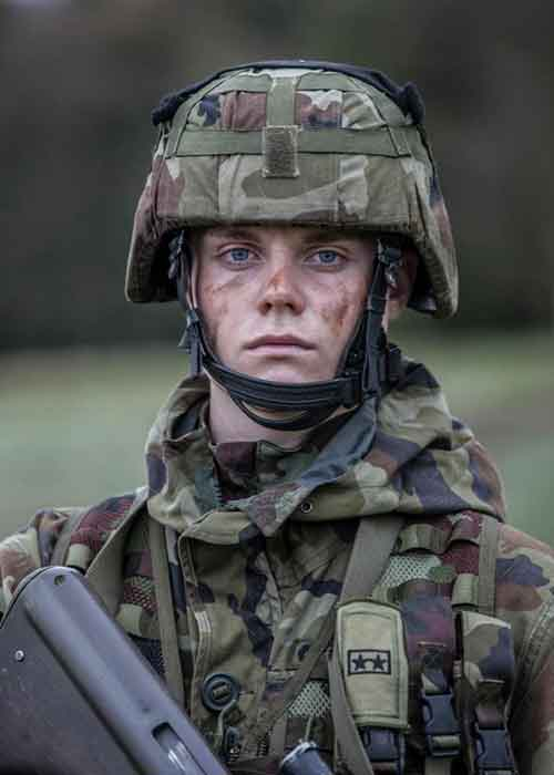 Get recruited by the Army Pic: RTE