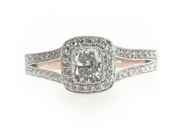 Irish Celtic Wedding Rings 33 Trend Old irish engagement rings