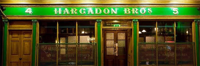 Hargadons, Sligo Town