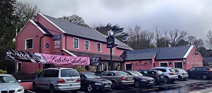 The Tavern, Murrisk