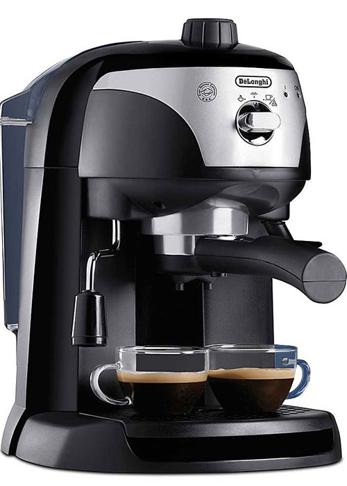 Machine Cafe Delonghi Lidl