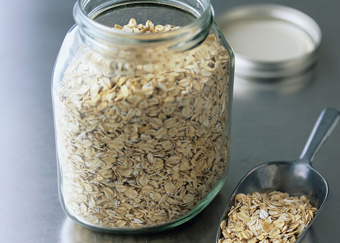 Top FIVE Everyday Superfoods Oats