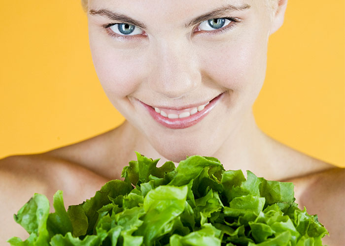 Top FIVE Everyday Superfoods Greens