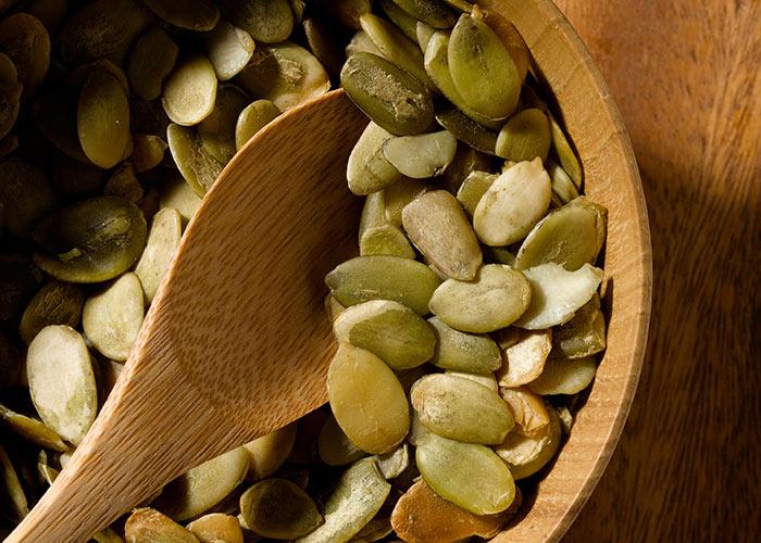 хронический простатит и семена тыквы