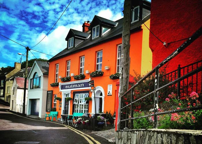 These Irish pubs are in Michelin's 'Eating Out' guide 2017 - EVOKE.ie