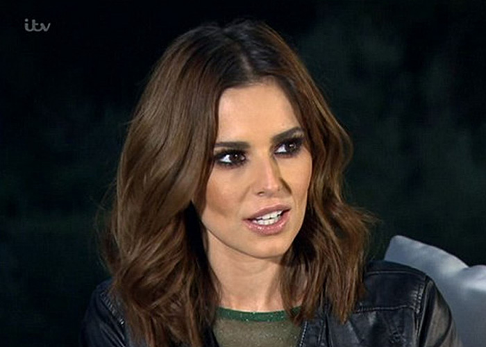 Chezza will henceforth be known as 'Cheryl.' Pic: File