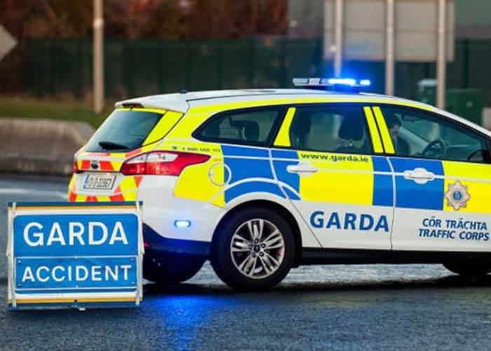 Driver Aged 20 Killed When Car Hit Tree In Mayo Car Crash