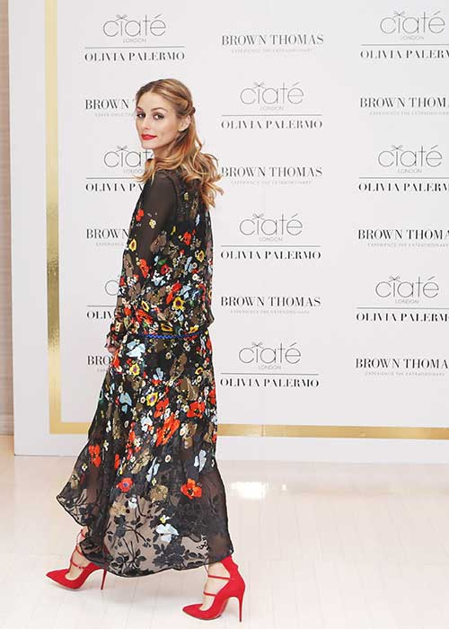 Olivia Palermo Official Website 27