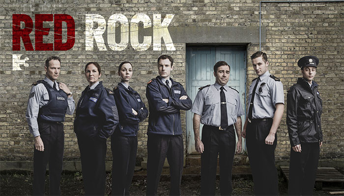 Red Rock are up for an IFTA
