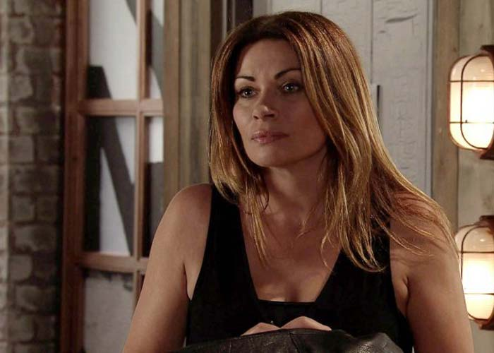 There could be a major shock in store for Carla Connor this Christmas as viewers will discover the identity of her real father