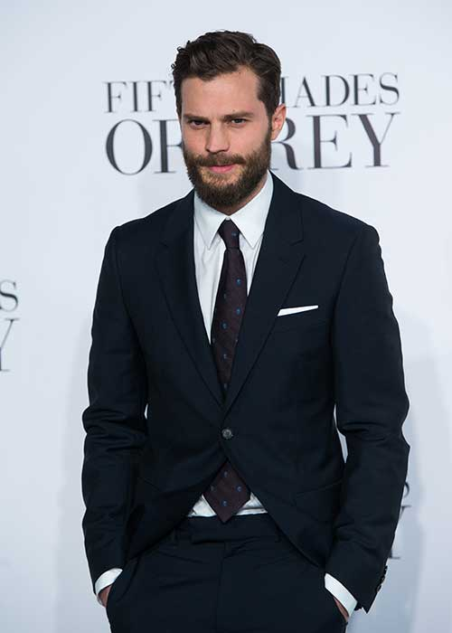 Jamie opened up about his early life. Pic: Getty