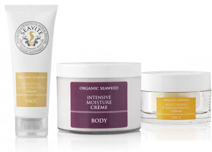Just Natural Skin Care Dupe