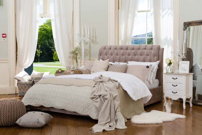 Regency-King-Bed-Frame-with-2-Drawers-in-Base-€799