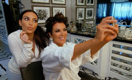 kim-and-kris-selfie