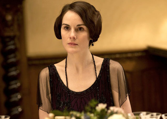Lady Mary may be set for a big screen appearance