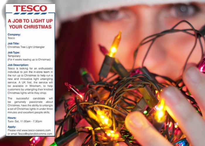 meet 51b72 810b5 Tesco Christmas Lights Decorations] 7 Clever Hacks For ...