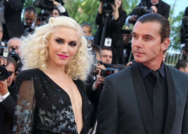 Gwen learned of husband Gavin Rossdale's cheating in most ...