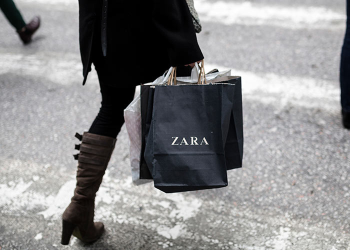 Yet Another Designer Accuses Zara Of Coping Their Work