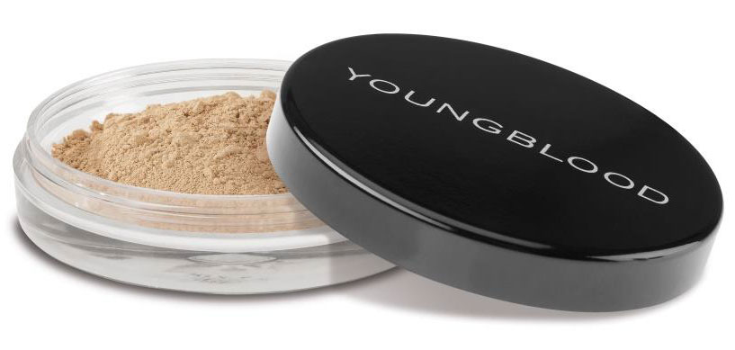 Youngblood Problem Solving Products Create A Flawless Look -EVOKE.ie