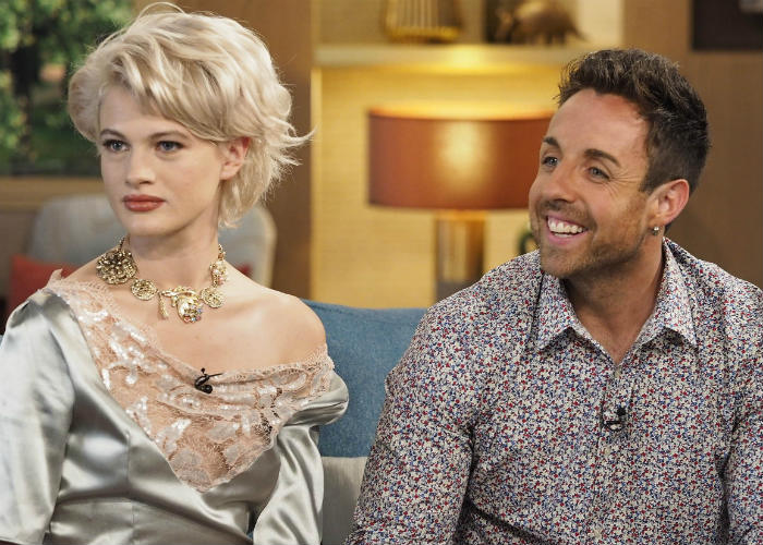 No! X Factor's Stevi Ritchie and fiancee Chloe Jasmine are ...
