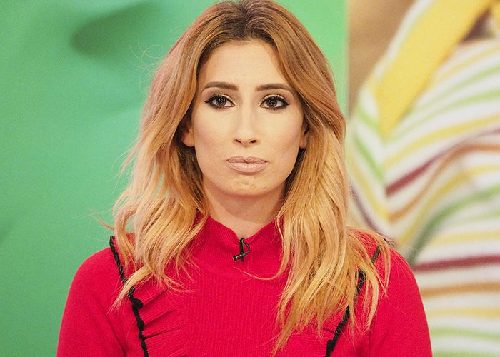 stacey solomon - photo #14