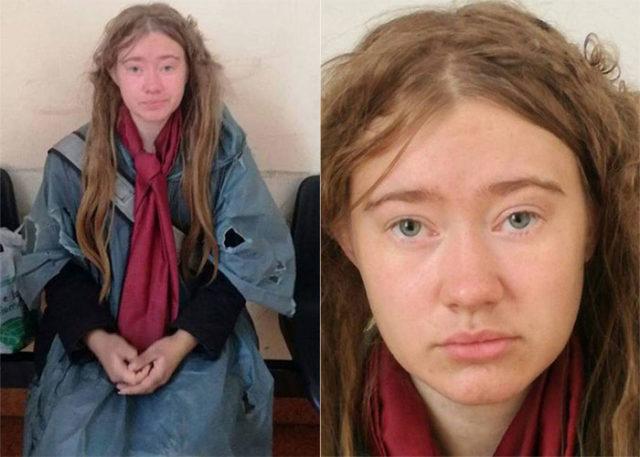 Madeline Mccann Detail: More Details Emerge About Student Mistaken For Madeline McCann