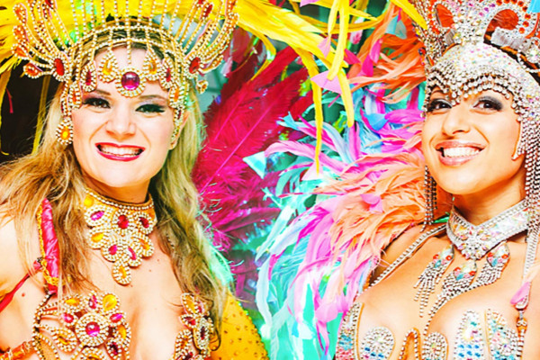 The Samba Cabaret