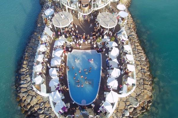 5* Resort & Beach Club Launch