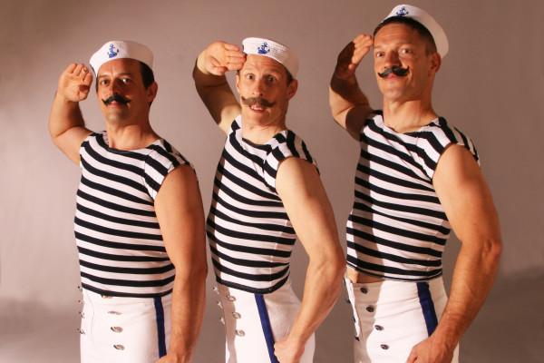 Acro Sailors
