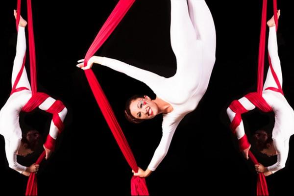Circus Silks
