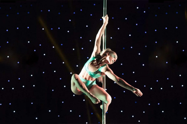Free Spirit Pole Act