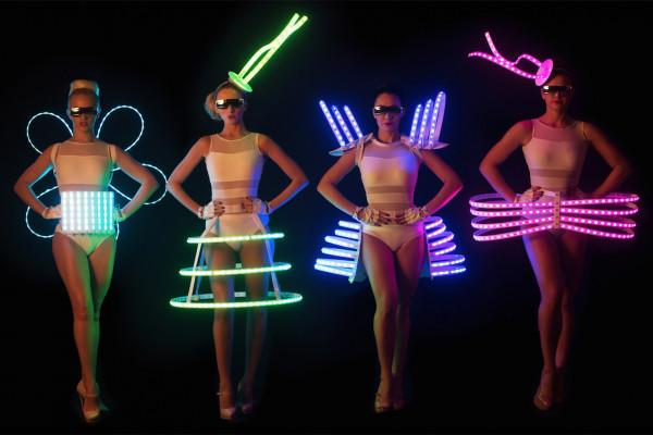 LED / Glow