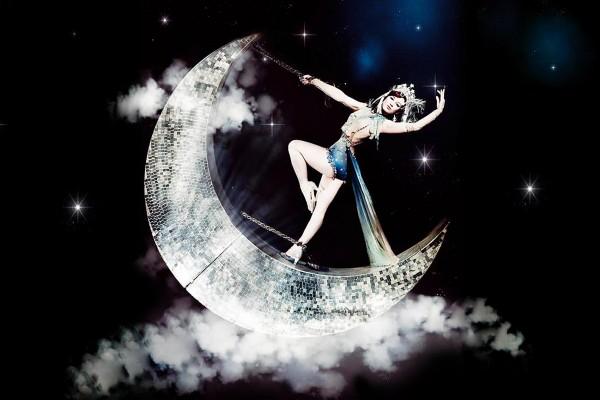 Midnight Dreams (Mirror Moon)