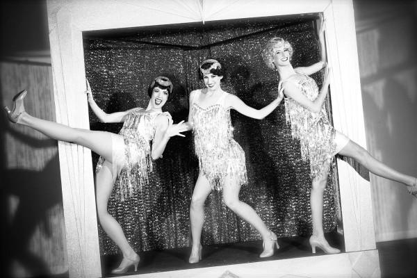 Great Gatsby Photobooth Frame