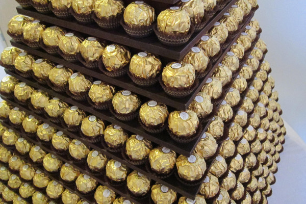 Ferrero Tower