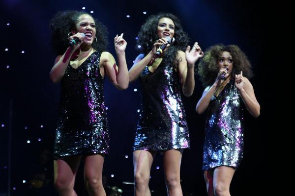 Motown Queens