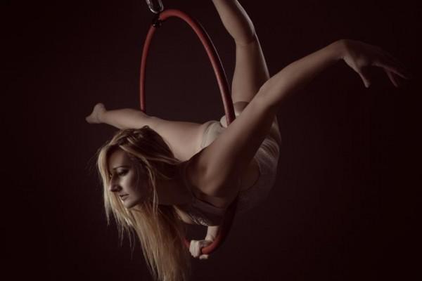 Bendy Hoop