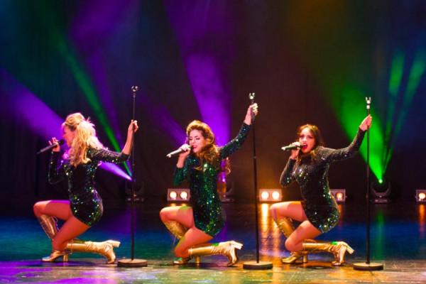 Singing Divas