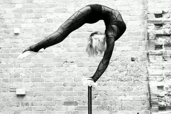 Sheer Balance