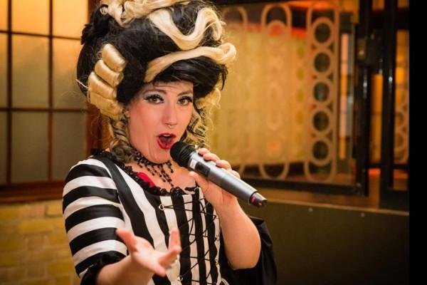 Circus Opera
