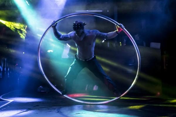 Glow CYR Wheel