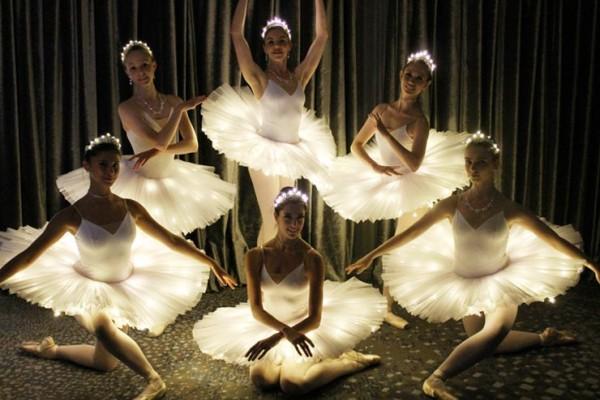 Glow Ballet