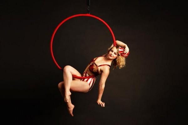 Circus Aerial Hoop
