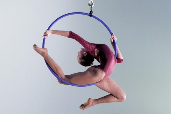 Flight Aerial Hoop
