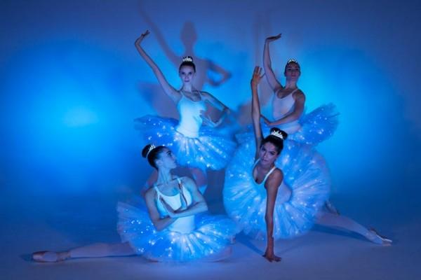 Classic LED Ballerinas