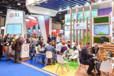 MAPIC Russia (previously – REX powered by MAPIC) – key business event for professionals of retail real estate maket in Russia and CIS