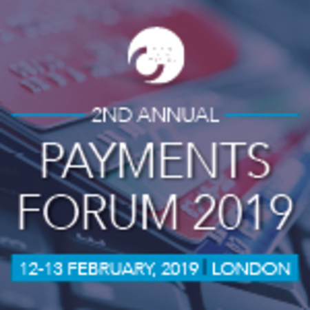 Our agenda for the 2nd Annual Payments Forum 2019 has been created by the industry for the industry and looks to address the critical challenges across the payments industry. 12-13 February, London.