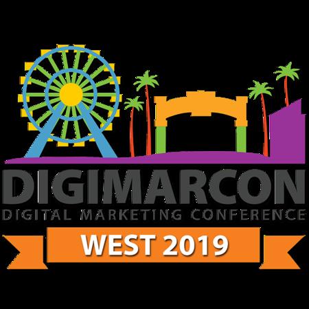 Digital Marketing Conference & Exhibition - June 12-13, 2019 - Los Angeles, CA