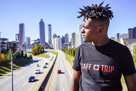 16 Year Old Atlanta Student Becomes One of The Youngest Members of Forbes 30 Under 30 Class of 2019