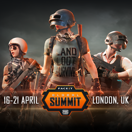 The first ever major global event on the PUBG esports circuit has arrived! The world's greatest teams collide in London from 16th-21st April.